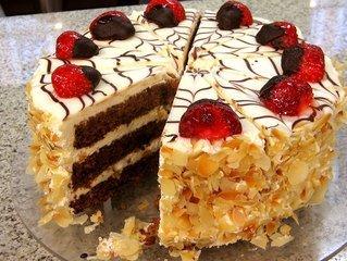 Baka, baka, liten kaka…